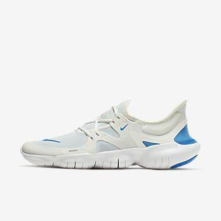Damen Nike Free 4.0 V2 Grün Blau Schuhe neuesten nike