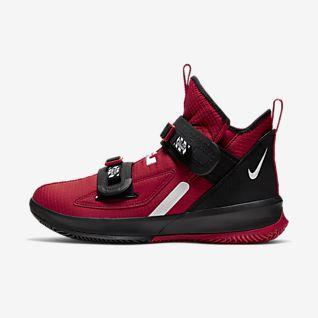 Super carino acquista originale dopo Uomo Basket Scarpe. Nike IT