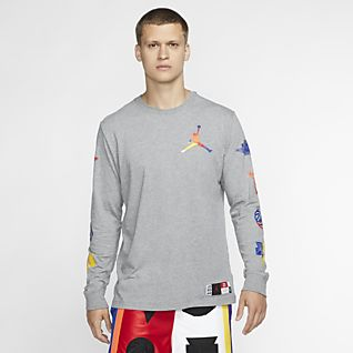 f6835f04908b7 Men's Jordan Hoodies & Sweatshirts. Nike.com IN