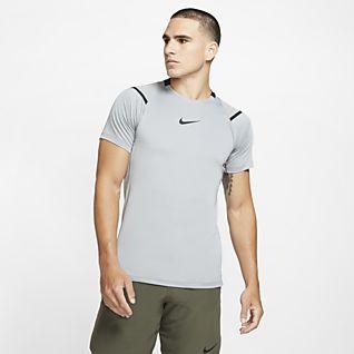 76cebb2810 Men's Training & Gym Compression Clothing. Nike.com