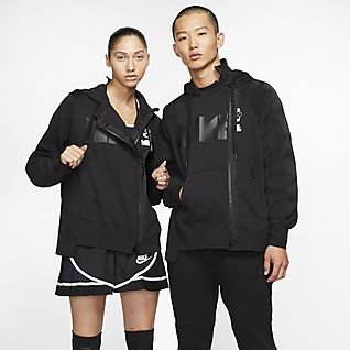 Women's Nike x Sacai Collection Clothing.