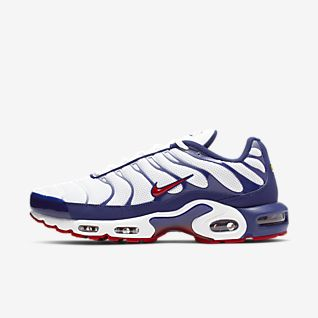 Air Max Plus Shoes.