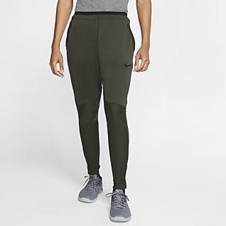 bas prix 80a00 3a769 Men's Training & Gym Clothing. Nike.com