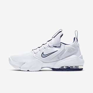 New Men's Nike Air Max Training & Gym Shoes.