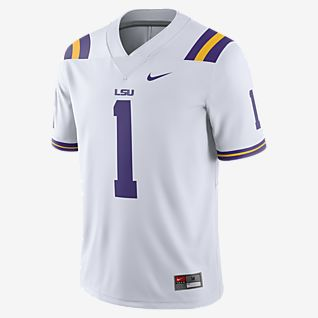 premium selection 2c491 dac4f LSU Tigers Apparel & Gear. Nike.com