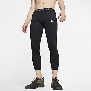 Herren Spinning Hosen & Tights. Nike DE