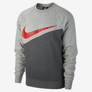 popular brand good looking beauty Men's Sportswear Tops & T-Shirts. Nike ID