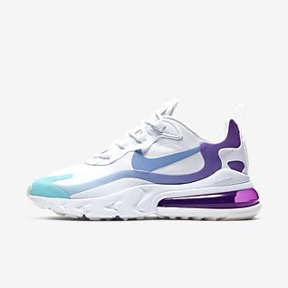 zapatillas nike air max verdes