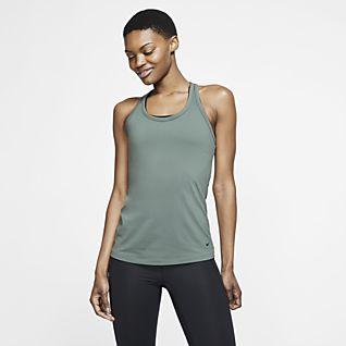 b8ab8638c05 Koop tops & T-shirts voor dames. Nike.com NL