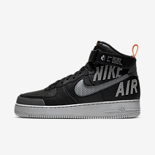 Men's Air Force 1 Trainers. Nike GB