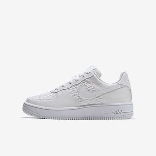 Nike Air Force 1 Shell Sneaker Damen F001