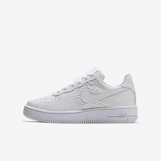 nouveaux styles 5f2e3 f175d Enfant Air Force 1 Chaussures. Nike.com CA