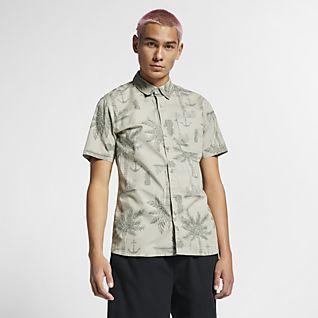 a7823032 Mężczyźni Koszule i odzież flanelowa. Nike.com PL