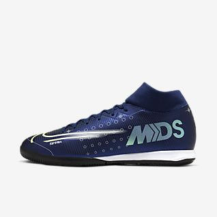 Mercurial Football Shoes. Nike IN