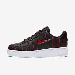 Nike AJ7748 002 NBA X Air Force 1 Low 07 LV8 Sport Mens