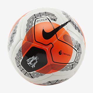 Kit Bola Nike Futebol E Bola Nike Basquete