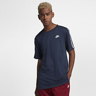t shirt nike homme m