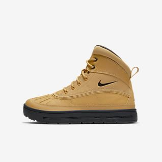 Nike Boots.