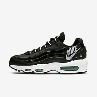 Women's Air Max 95 Shoes.