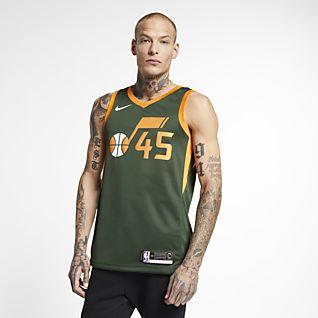 on sale 97660 546be NBA Teams Earned Edition Jerseys. Nike.com