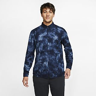 Herren Nike Rosa Bekleidung: Nike Core T Shirts