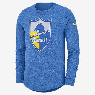 super popular cfdea ebe61 Los Angeles Chargers Jerseys, Apparel & Gear. Nike.com
