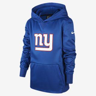 New York Giants. Nike DK