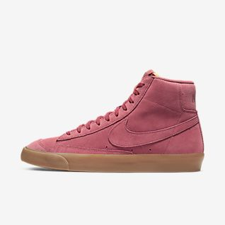 most popular excellent quality limited guantity Nike Blazer Shoes. Nike.com