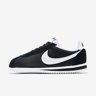 Nike Cortez Schuhe für Damen. DE