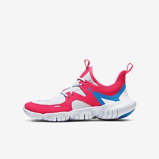 5a7c46d6db Kids' Running Shoes. Nike.com