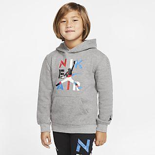 Jordan Sweats à capuche et sweat shirts. Nike BE