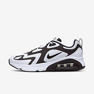 Air Max 200 Schuhe. Nike BE