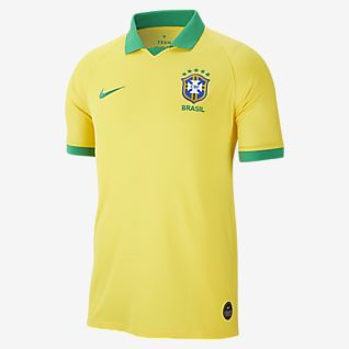 78939d70e2900 Brasil Soccer Jerseys, Apparel & Gear. Nike.com