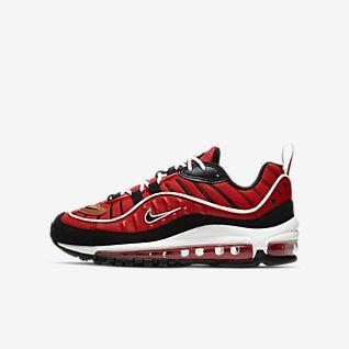 magasin d'usine 011b5 d5c2a Kids' Air Max Shoes. Nike.com