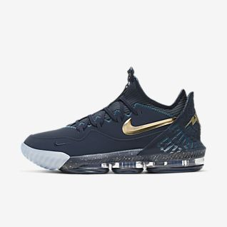 new products b6243 a88b4 Men's Basketball Shoes. Nike.com