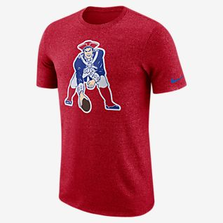 the latest 5a123 1229b NFL Teams New England Patriots Clothing. Nike.com