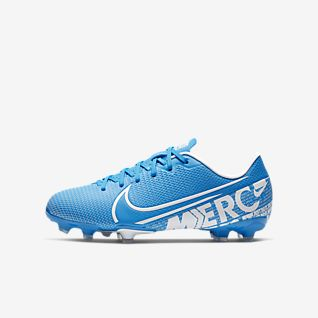 f53cd16048 Girls' Football shoes. Nike.com MY