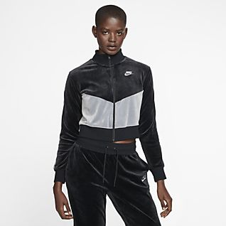 Stora storlekar Livsstil Jackor & västar. Nike SE