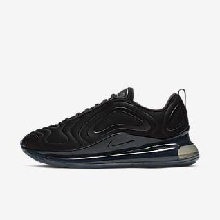 zapatos nike negros hombre