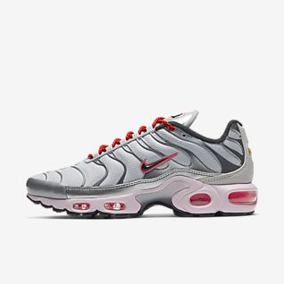 air max plus donna bianche