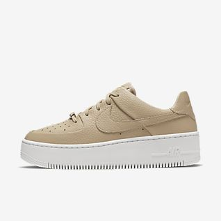 online store 3c146 88cff Women's Air Force 1 Shoes. Nike.com