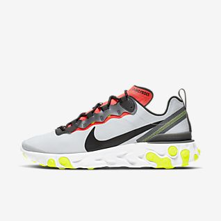 ea469e7c Men's Trainers & Shoes. Nike.com GB