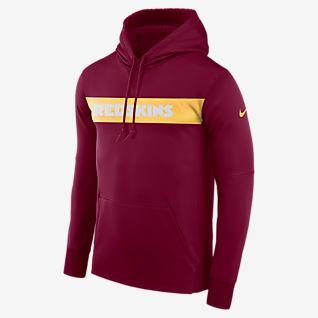 4fc079db7 Nike Dri-FIT Therma (NFL Redskins)