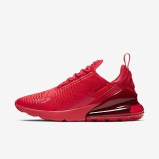 Nike air max 270 high cut basketball shoes for men