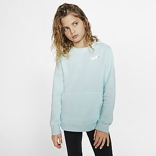 Girls Hoodies, Sweatshirts \u0026 Pullovers. Nike.com