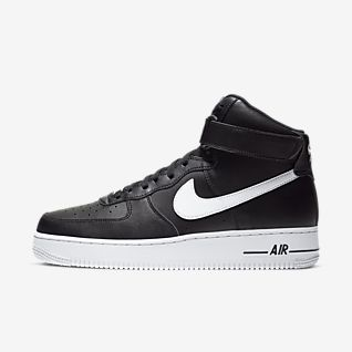 High Top Air Force Ones.
