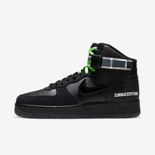 Nike Herren Air Force 1 JDI PRM (Gs) Sneakers