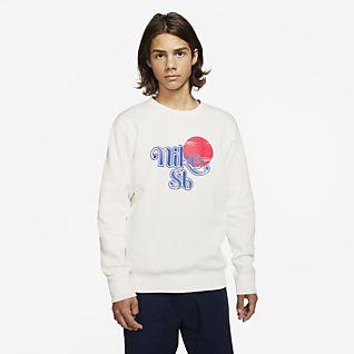 Nike Foundation Camo Fill Men's Sweatshirt $50 Nick