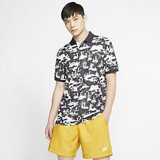 Men's Polos  Nike com