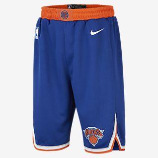 New York Knicks. Nike ES